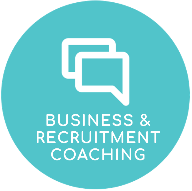 Business and Recruitment Coaching